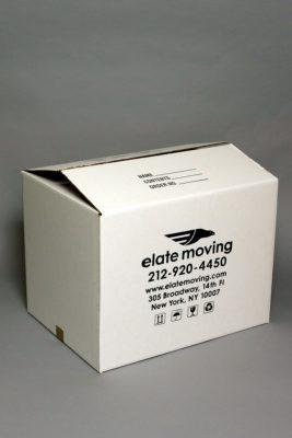 large linen box