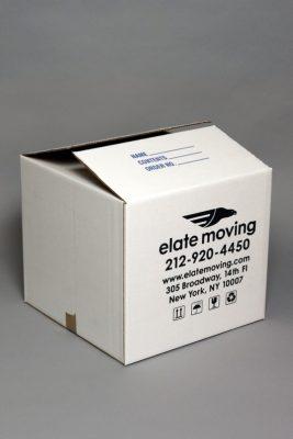 small linen box